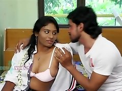 Aunty Romance With Lover Short Vid