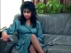British Indian Stunner Sasha Erotic