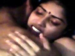 Indian Teen And Her Boyfriend Having Sex