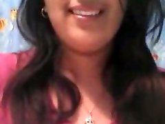 Indijos Grožio Selfie Dėl BF