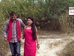 Housewife Affair with Youthfull Servant Bhabhi