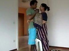 bengalų pora nipa & ashu