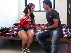 bhabhi romancing koos devar