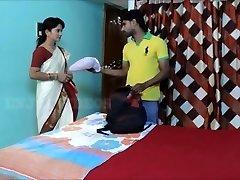 Akeli Pyasi Jawan Bhabhi Xxx Desi bhabhi Urdu cheating bollywood Story Two