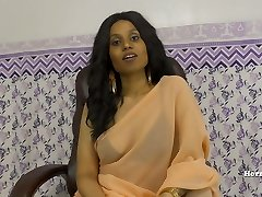 Dominating Indian wondrous  boss penetrating employee pov roleplay
