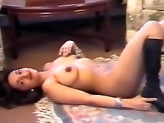 Fabulous Homemade clip with Pants and Bikini, Big Mambos scenes