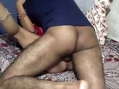 Horny Indian sonny fuck her sleeping step mother Full Movie