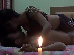 mees ja naine romantika