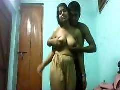 Desi Indian Crazy  Homemade MEGA SexTape