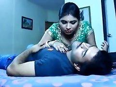 bhabi ir dever (1 dalis)
