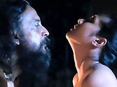 Kozmično Seks Nerezane Celoten Film + Vse Vroče Scene Nabora Kozmično Seks