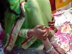 pravkar poročena nevesta saree v celoti hd desi video home mast chu