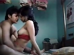 Young Indian intimate sex