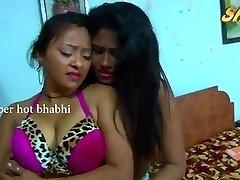 Indijos Naminis Sekso Video, Sexy Indian Aunty Romancing Su Karšto Jaunas Berniukas