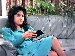 Briti India Playgirl Sasha Softcore