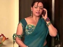 Indian Bhabhi Romance And Bangs His brutha in Law