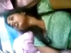 Desi Indian girl pussy fuck and lick by Boyfriend