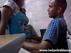 hawt hot desi amateur gf secretly in workplace