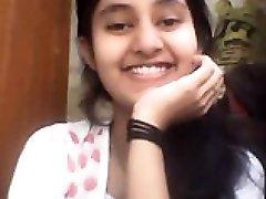 Indian Skype cutie