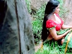 Nandana Sen Naked Back