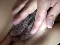 žmona plaukuotas phudi