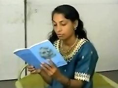 Fur Covered Mature Indian Wife Whore Hungers Cock