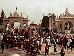 Kruté Maharaja Rituál
