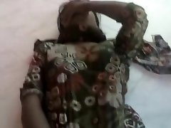 Shy Desi Gf Naked Show And Funbag Press