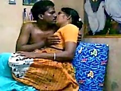 Indijas Nobriedušu Pāris No Cochin Dzimums