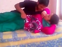 indian inexperienced bhabhi sex in shalwar suit lift and pulverized hard