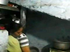 Indijos Bhabhi fuck virtuvėje