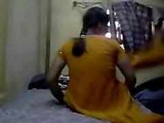 Indijas Meitene Ir Sekss
