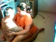 Desi Aunty Drilled on a hidden camera
