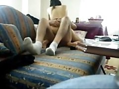 Indian Red-hot Young Babes Dick Ride In Sofa Enjoying Sex Old fellow - Wowmoyback