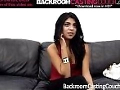 Married Indian Teen&#039_s 1st Assfuck on Casting Sofa