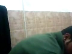 Indian Girl First Time Hook-up In Bathroom-Mms
