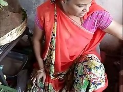 Sexy Indian Vegetable Vendor Spy - Part 2