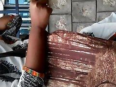 spunk on milky salwar girl