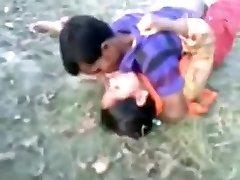 Bangladesi Mergina Lauko Lytis