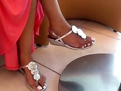 Candid brilliant indian soles!