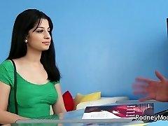 Nadia Ali Middle East Romp Arabic Lebanese Gal