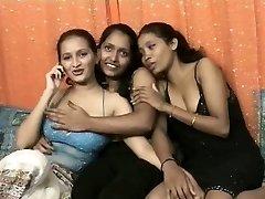 Salman Su Sanjana Reshma Pushpa
