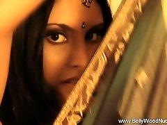 Õnnelik Seksikas India MILF