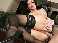 India Summer & Kris Slater in My First-ever Intercourse Teacher