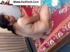 Mallu Bhabhi Getting Off