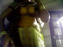 Next Door Indian Aunty Hooters