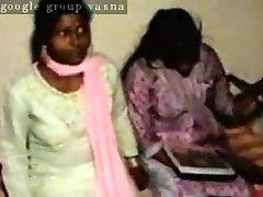 Baisu Indijos Lytis