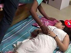 Bhabhi Ki Badi Dukan Ek Raat Bhabhi Ji Ke Saath