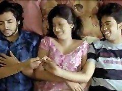 3 Ant Lovos, 2012 M. (Erotinis Threesome)