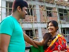 हिन्दी गर्म लघु फिल्म - फिल्म - देवर